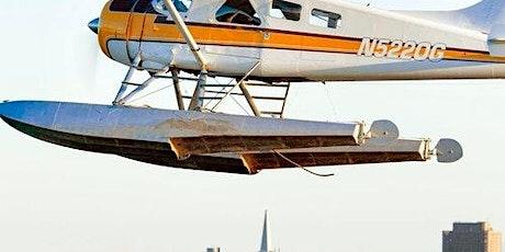 Golden Gate by Seaplane tickets
