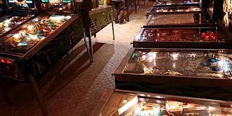 Budapest Pinball Museum tickets