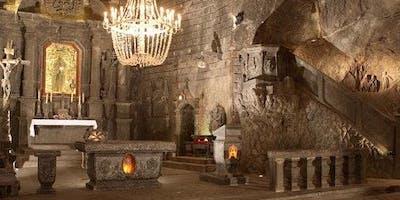 Wieliczka Salt Mine: Skip The Line