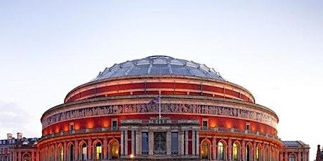 Royal Albert Hall: Guided Visit tickets