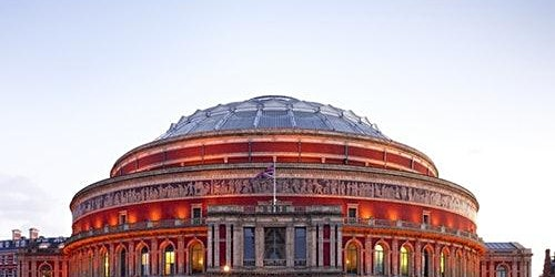 Royal Albert Hall: Guided Visit