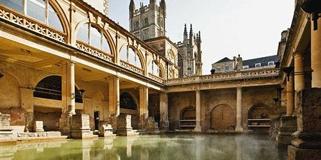 Stonehenge and Roman Baths: Roundtrip from London tickets