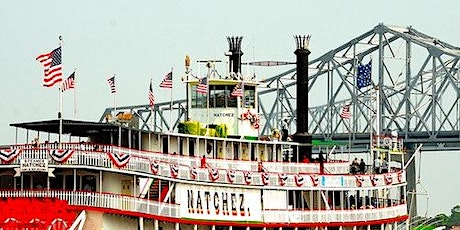 New Orleans Jazz Cruise tickets