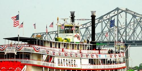New Orleans Jazz Cruise