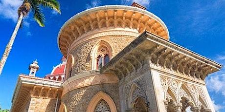 Monserrate Palace: Skip The Line bilhetes