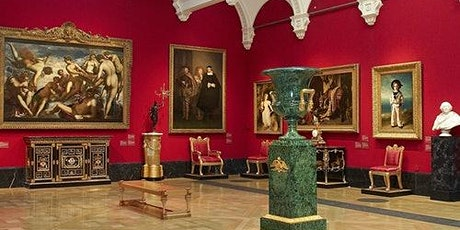 The Queen's Gallery, Buckingham Palace tickets