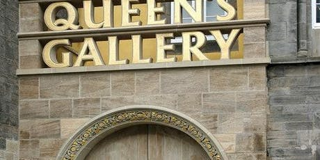 The Queen's Gallery, Palace of Holyroodhouse tickets