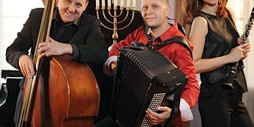 Klezmer Jewish Music Concert