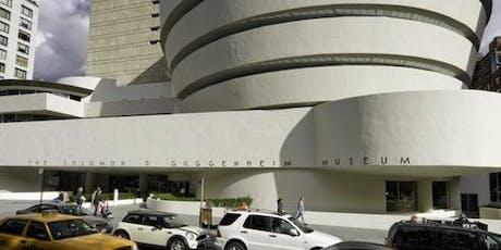 The Guggenheim: Skip The Line tickets