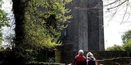 Bunratty Castle & Folk Park tickets