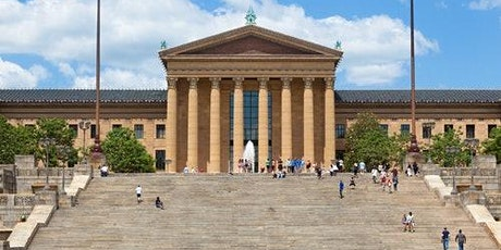 Philadelphia Museum of Art tickets