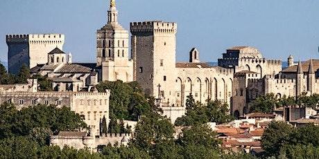 Palais des Papes & Pont d'Avignon: Fast Track billets