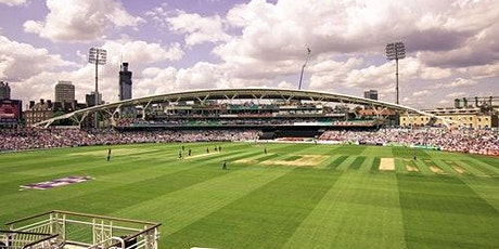 The Kia Oval: Guided Stadium Tour tickets