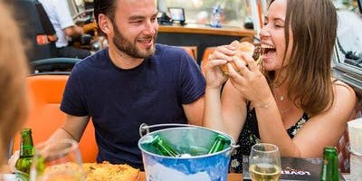 Burger+Cruise+Amsterdam