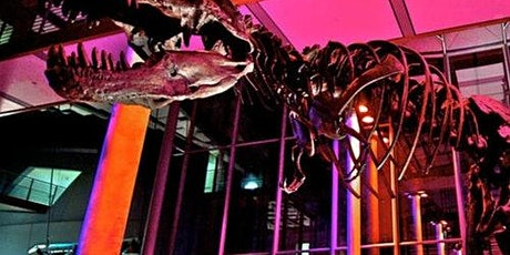 NightLife at the California Academy of Sciences tickets