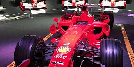 Ferrari Museum tickets