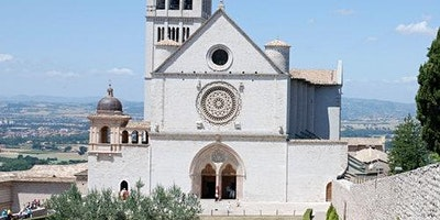 Basilica of St Francis of Assisi: Entrance + Video Guide
