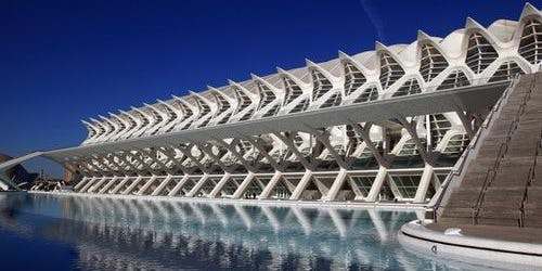 The City of Arts and Sciences - Science Museum: Skip The Line