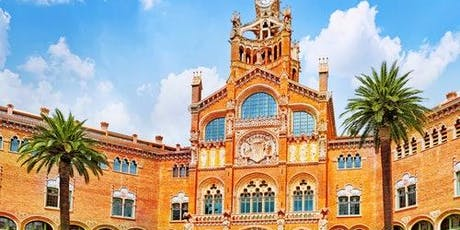 Barcelona Pass Modernista tickets