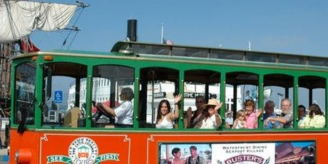 San Diego Old Town Trolley tickets