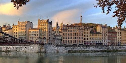 Lyon City Card