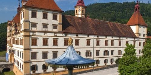 Schloss Eggenberg: Guided Visit