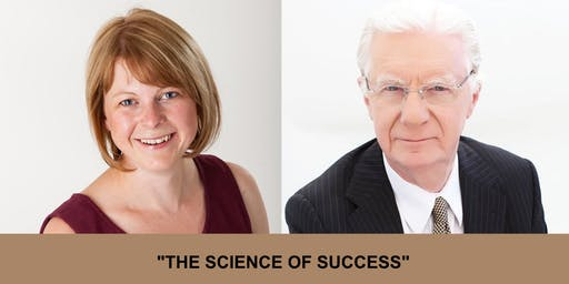 **NOW POSTPONED** Bob Proctor Seminar With Emma Hague - The Science of Success