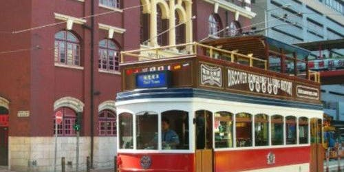 TramOramic Tour + 2-Day Unlimited Tram Pass