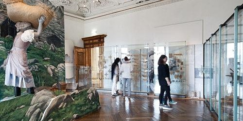 Universalmuseum Joanneum: 24-Hour Access