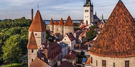 Tallinn Card tickets