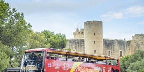 Hop-on Hop-off Bus & Boat Mallorca Tickets