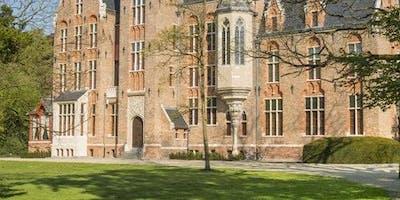 Loppem Castle & Maze