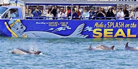 San Diego SEAL Tour tickets