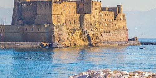 Artecard Naples