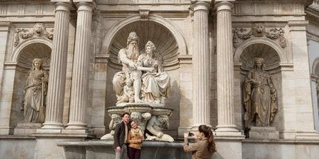 Albertina Museum: Guided Tour Tickets