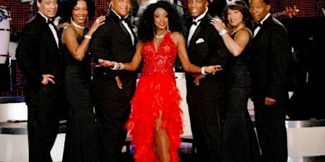 Hitzville: The Motown Revue tickets