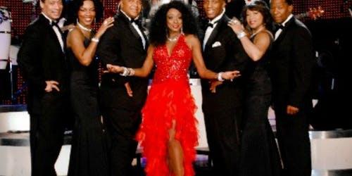 Hitzville: The Motown Revue