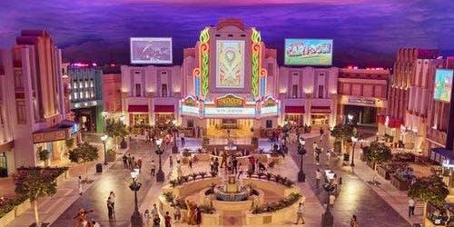 Warner Bros. World™ Abu Dhabi