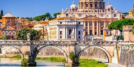 Digital City Tour of Rome tickets