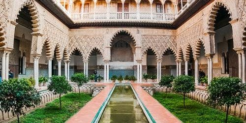 Alcázar of Seville: Skip The Line + Guided Tour