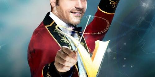 V: The Ultimate Variety Show