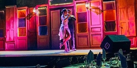 El Milongón Tango Show: Fast Track tickets