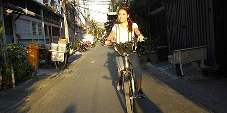 Bangkok by Night: Bike Tour tickets