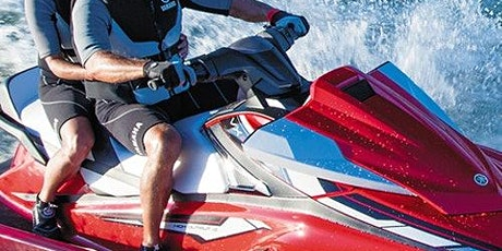 Jet Ski Adventure on Lake Mead tickets