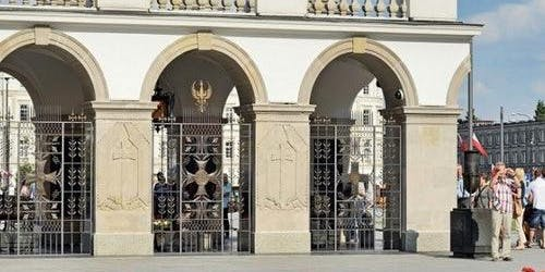 Chopin in Warsaw: Guided Tour
