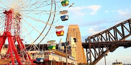 Luna Park Sydney tickets