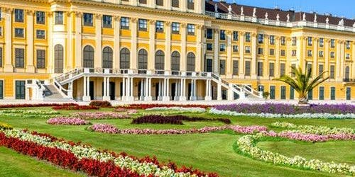 Schönbrunn Palace: Skip The Line + Guided Tour