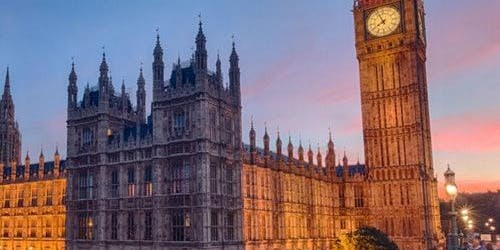 Westminster Abbey & Houses of Parliament: Guided Tour