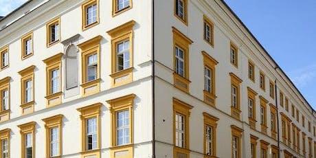 The Krzysztofory Palace - Cyberteka tickets