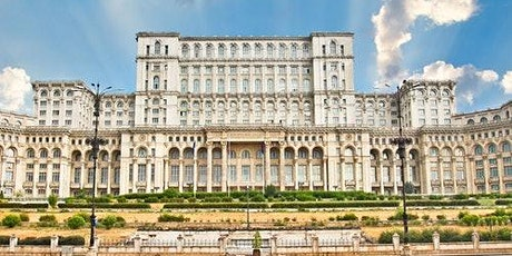 Palace of the Parliament: Entrance + Guided Tour tickets